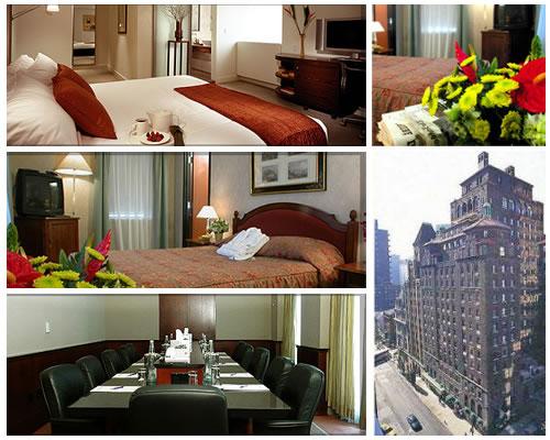 jolly hotel madison towers nueva york viajando por. Black Bedroom Furniture Sets. Home Design Ideas