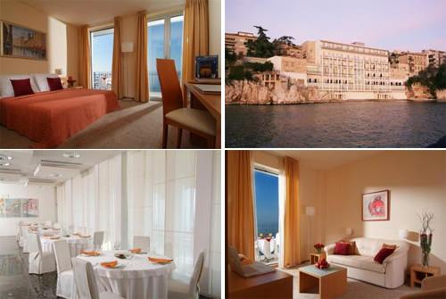 hotel best western florida lisboa: