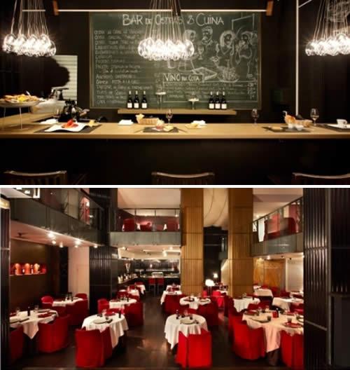 Restaurant la maison pau ventana blog for A la maison restaurant