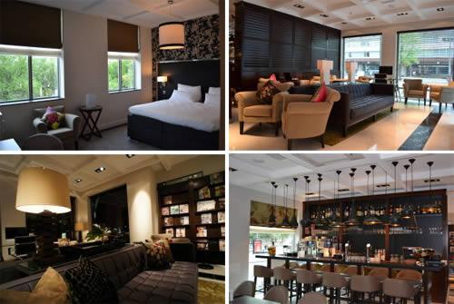 Boutique hotel notting hill amsterdam viajando por for Boutique hotel notting hill amsterdam
