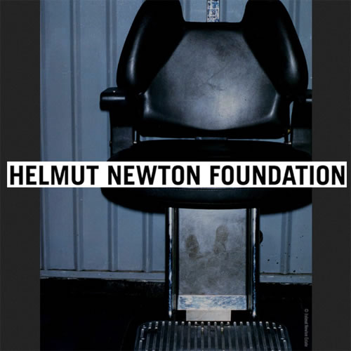 Helmut Newton Foundation  en Berlín