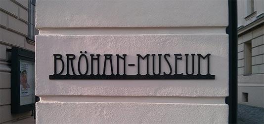 Museo Bröhan Berlín