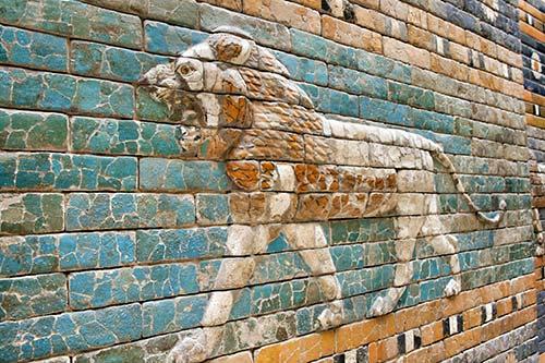 Museo de Pergamo Berlín