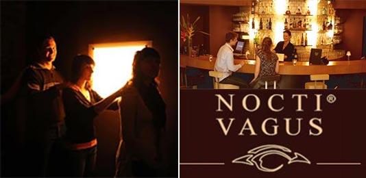 Restaurante Nocti Vagus en Berlín