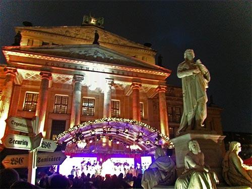 Schauspielhaus Konzerthaus Berlin