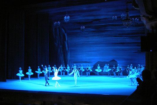 ballet teatro bolshoi