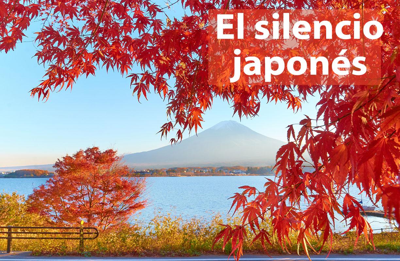 silencio japones