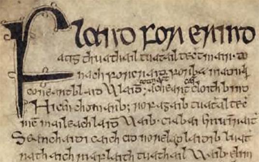 Lengua Celta