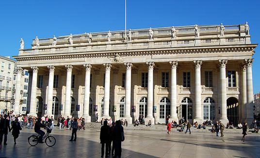 Gran Teatro de Burdeos