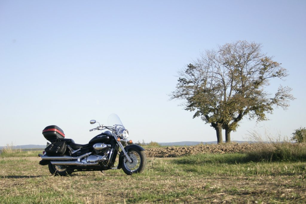 5 rutas por las costas de España para ir en moto